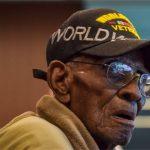 Murió Richard Overton, el veterano más viejo de Estados Unidos