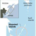 Rusia acusa a japoneses de fustigar tensiones en disputa por las islas Kuriles