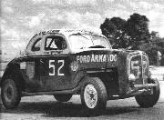 El Ford de Oscar Gálvez