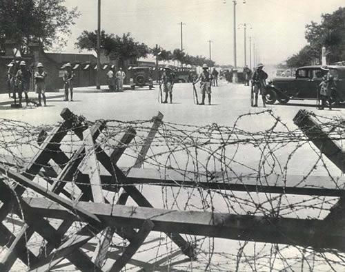 Tientsin 1939