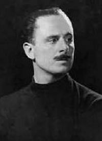 Sir Oswald Ernld Mosley