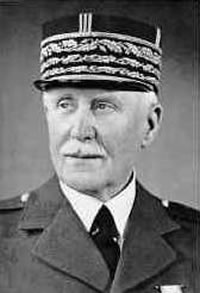 Henri Phillippe Petain