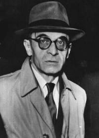 Rudolf Roessler