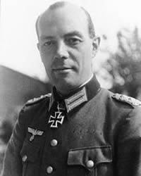 Rudolph von Gersdorff