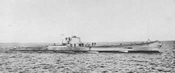 USS Barracuda