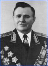 Andrei Ivanovich Yeremenko